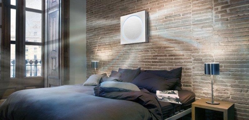 Как правильно выбрать модель кондиционера - кондиционер над кроватью